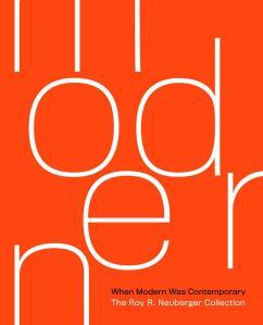 When Modern Was Contemporary