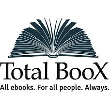 total boox logo. all ebooks for all people always
