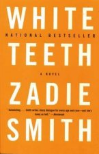 cover of White Teeth